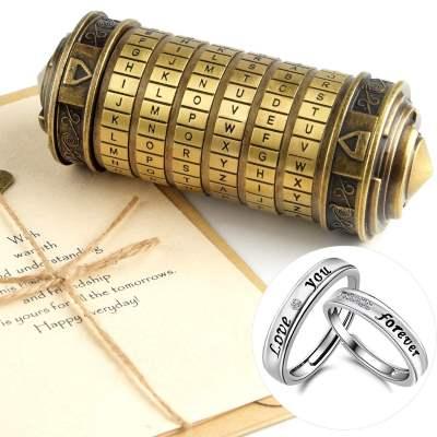 Caja Da Vinci