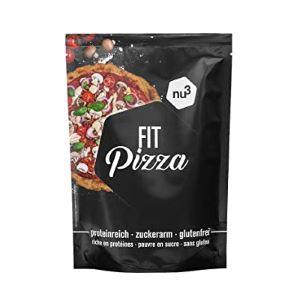 nu3 Fit Pizza proteica