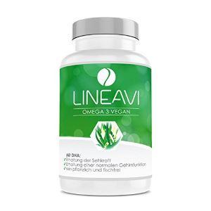 Omega 3 LINEAVI