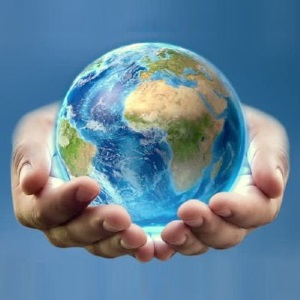 Despierta y salva el planeta